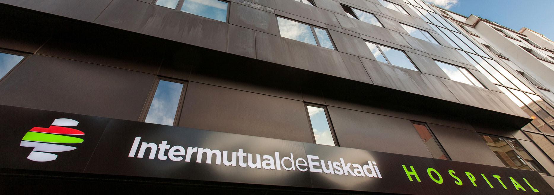 Presentación fachada Intermutual